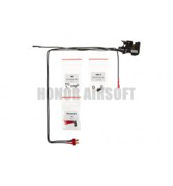 ASCU MOSFET GATE TITAN V2 semi only (Rear Wired)