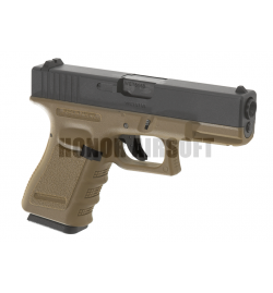 S19 Gen 4 NOIR/TAN - WE