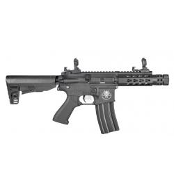 Pack M4 KENJI COURT NOIR - SAIGO DEFENSE