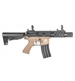 Pack M4 KENJI court TAN - SAIGO DEFENSE