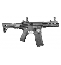 Pack M4 RONIN NOIR - SAIGO DEFENSE
