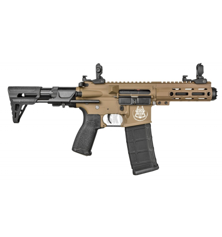 Pack M4 RONIN TAN - SAIGO DEFENSE