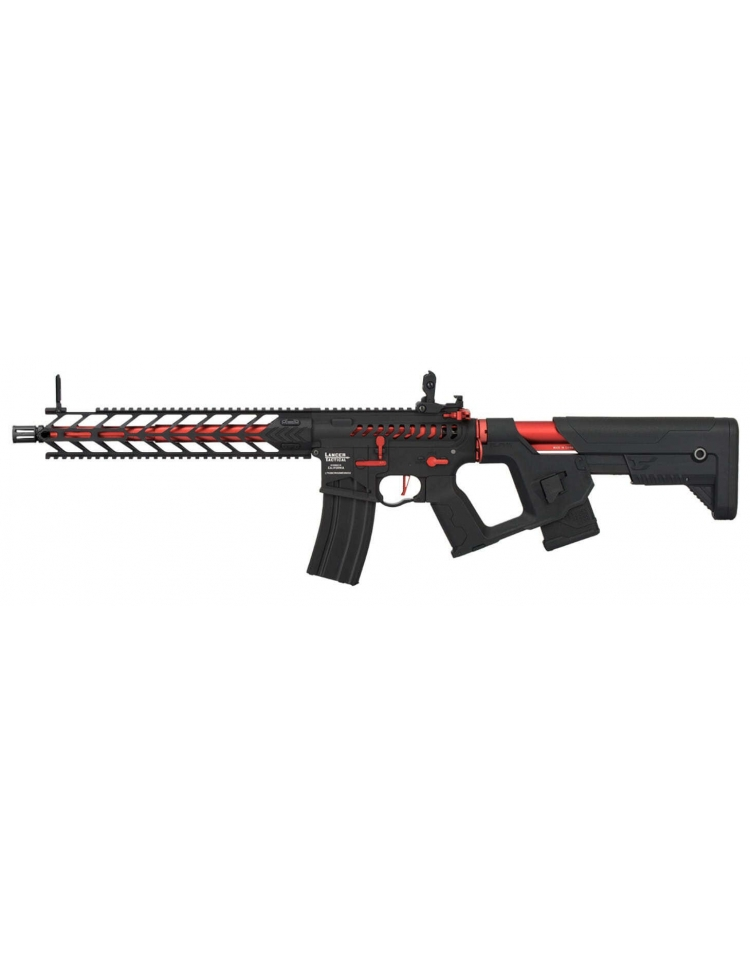 LT-33 Proline GEN2 Enforcer Night Wing rouge - LANCER TACTICAL