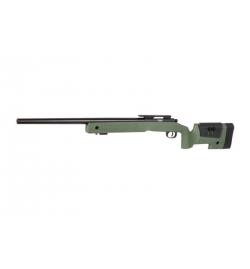 Sniper SA-S02 CORE OD avec 3 chargeurs - SPECNA ARMS