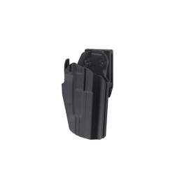 Holster universel rigide droitier - PRIMAL GEAR