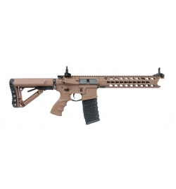 GC16 PREDATOR COYOTE BROWN avec mosfet - G&G