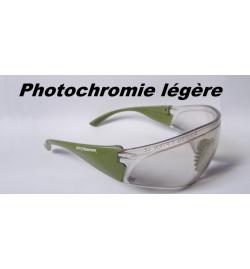 """Lunette TAÏPAN """"R"""" OD Léger écran Photochromique - SKYAIRSOFT"""