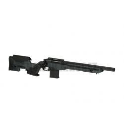 T10 SHORT Bolt Action Sniper Rifle gris - AAC