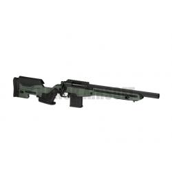 T10 SHORT Bolt Action Sniper RifleRANGER GREEN - AAC