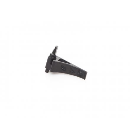 Queue de détente CNC short-stroke Scorpion EVO3-A1 - ASG