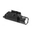 Lampe LED M3 Q5 Noire - UNION FIRE