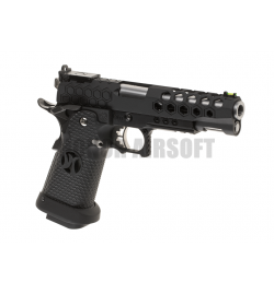 Hi-capa HX2502 Blowback gaz - AW CUSTOM