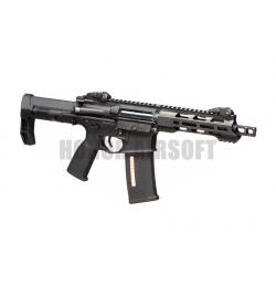 RONIN VM4 T6n 2.5 AEG M-LOCK noir - KWA