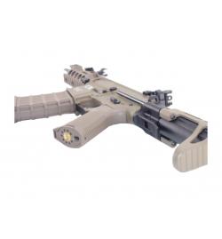 AR4-SBR ECU TAN Fibre de Nylon - CLASSIC ARMY