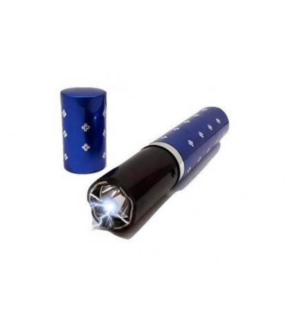 Shocker rouge à levre/lampe accu rechargeable - ROUGE