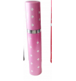 Shocker rouge à levre/lampe accu rechargeable - ROSE