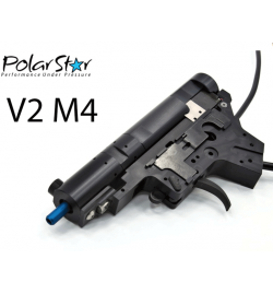 Polarstar Fusion Engine - V2M4