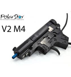 Polarstar Fusion Engine - V2M4