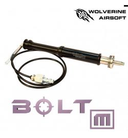 Kit de conversion HPA BOLT pour VSR10 TM (sans cylindre) - WOLVERINE