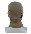 Cagoule/masque grillagé OD - WOSPORT