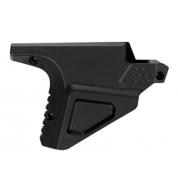 Magwell EVO ATEK pour chargeurs SCORPION EVO3-A1 Mid-cap - ASG