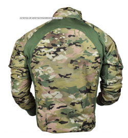 Manteau URF multicam -JS-TACTICAL