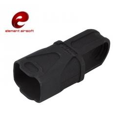 Attrape Chargeur Noir MP5/MP9 - ELEMENT