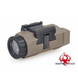 Lampe APL tactical tan - NIGHT EVOLUTION