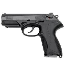 Pistolet PK4 bronzé balle à blanc - CHIAPPA