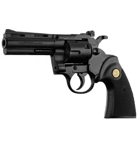 Revolver PYTHON bronzé balle à blanc - CHIAPPA