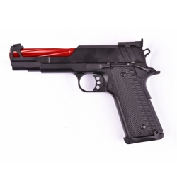 GE1911 RED Gaz Blowback  - GOLDEN EAGLE