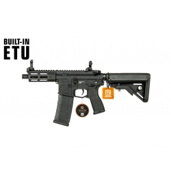 EVOLUTION GHOST XS EMR Carbontech ETU - EVOLUTION