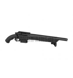 T11 Bolt Action Sniper Rifle Court Noir - AAC