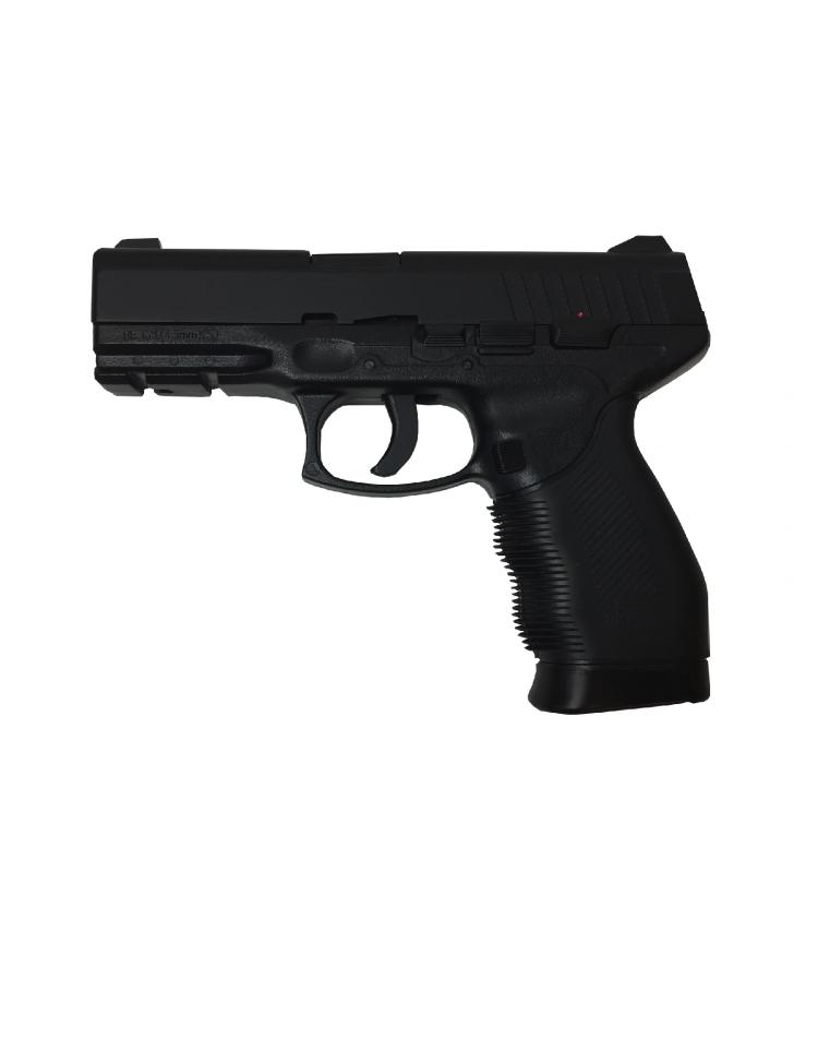 SA24 Full métal Co2 4,5mm - SWISS ARMS
