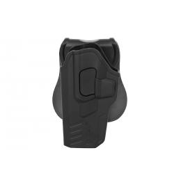 HOLSTER G17 G3 Noir GAUCHER - CYTAC