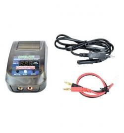 Chargeur batterie LIPO/NIMH/LIFE - FUEL
