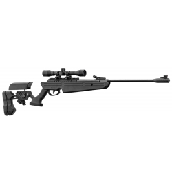Carabine QUANTICO  4.5mm avec lunette 4X32 - GAMO