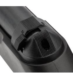 Carabine à air QB 12 synthetic  avec lunette 4X20 - BEEMAN