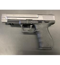 TR17 02 fumé 9mm balle à blanc - BBLOW
