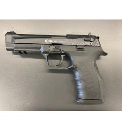 TR92 02 noir 9mm balle à blanc - BBLOW