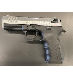 TR92 chromé mat 9mm balle à blanc - BBLOW