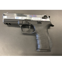 TR92 chromé 9mm balle à blanc - BBLOW
