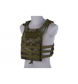 Gilet plate carrier MULTICAM TROPIC - ULTIMATE TACTICAL