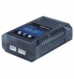 Chargeur batterie Lipo BL3 Compact - BLUE MAX