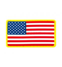 Patch PVC USA - JTG