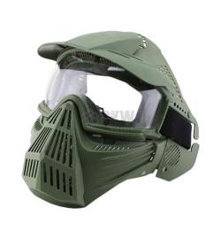 Masque complet OD - DELTA TACTICS