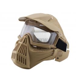Masque complet tan - DELTA TACTICS