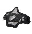Masque Grillagé STRIKE V1 noir - DELTA TACTICS