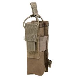 Poche chargeurs MP5/MP7/MP9 tan - DELTA TACTICS