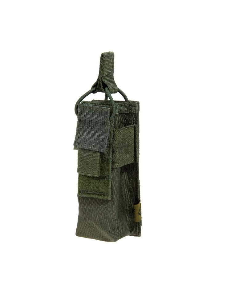 Poche chargeurs MP5/MP7/MP9 OD - DELTA TACTICS